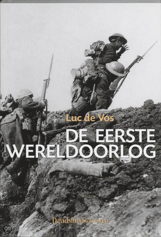 deeerstewereldoorlog_lucdevos